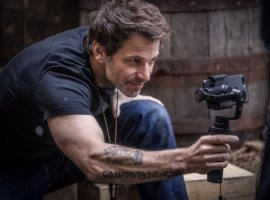 Зак Снайдер снимет зомби-триллер «Армия мертвецов» для Netflix