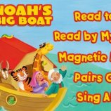 Скриншот Noah's Big Boat – Изображение 3