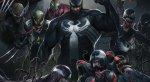 Лучшие обложки комиксов Marvel и DC 2017 года. - Изображение 60