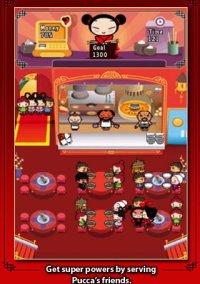 Pucca Noodle Rush – фото обложки игры