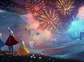 Sky: Children ofthe Light отсоздателей Journey загод скачали более 20 млн раз