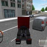 Скриншот Truck Parking Simulator – Изображение 1