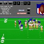 Скриншот Touchdown – Изображение 1
