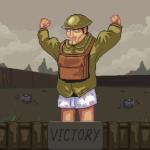 Скриншот Super Trench Attack – Изображение 9