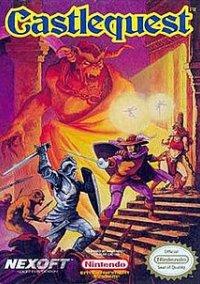 Castlequest – фото обложки игры