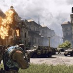Скриншот Gears of War 3: RAAM's Shadow – Изображение 2