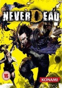 NeverDead – фото обложки игры