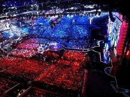 Киберспортивные игры смотрит 71 млн человек