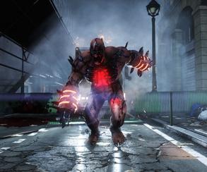 Killing Floor 2, Bastion, The Forest и другие игры идут на PS4