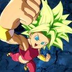 Скриншот Dragon Ball FighterZ – Изображение 28