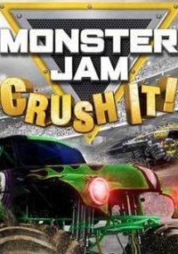 Monster Jam: Crush It – фото обложки игры