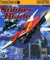 Soldier Blade – фото обложки игры