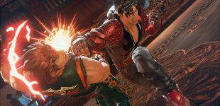Tekken 7. Хвалебный трейлер