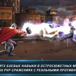 Скриншот Marvel: Avengers Alliance 2 – Изображение 1