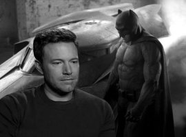 Слух: «Бэтмен» Мэтта Ривза сфокусируется на«молодом» Темном рыцаре. Досвидания, Бен Аффлек?