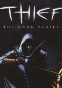 Thief: The Dark Project – фото обложки игры