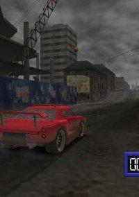 Mashed – фото обложки игры