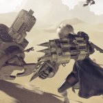 Скриншот NieR: Automata – Изображение 28