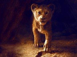 Фанат переделал тизер «Короля льва» встиле оригинального мультика. Теперь Симба выглядит как надо!
