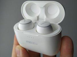 Вчетыре раза дешевле AirPods 2: Meizu представила беспроводные наушники POP2
