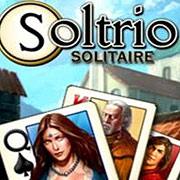 Soltrio Solitaire – фото обложки игры