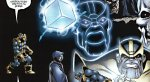 8 увлекательных комиксов оТаносе, достойных прочтения перед фильмом «Мстители: Война Бесконечности». - Изображение 6