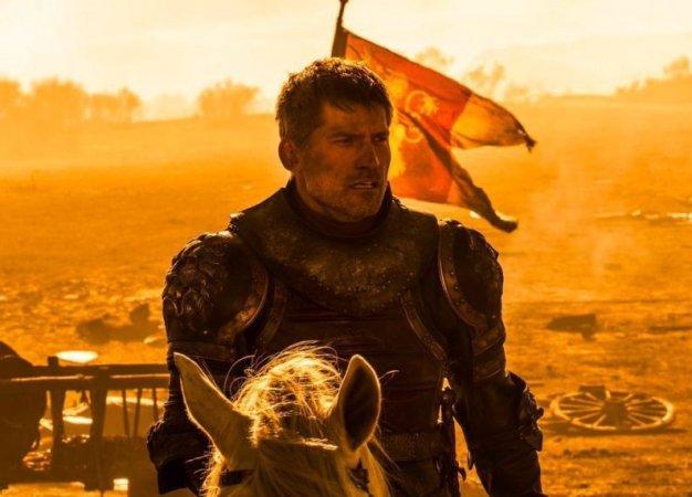 Все крутые сцены 7 сезона «Игры престолов» вгифках