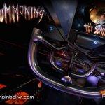 Скриншот Evolution Pinball VR: The Summoning – Изображение 4