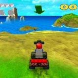 Скриншот LEGO Racers 2 – Изображение 1