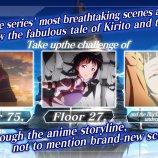 Скриншот Sword Art Online: Memory Defrag – Изображение 4