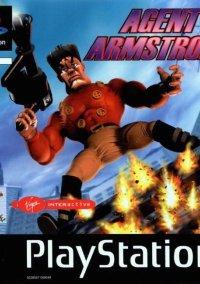 Agent Armstrong – фото обложки игры