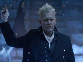 Почему у«Фантастических тварей» будет пять частей? Отвечает продюсер