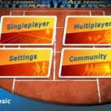 Скриншот Ace Tennis 2010 Online – Изображение 2