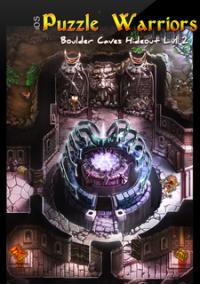 Puzzle Warriors Adventure – фото обложки игры