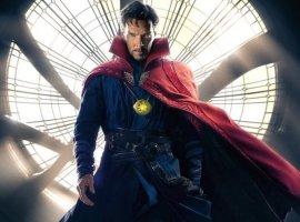 «Явзволнован»: Бенедикт Камбербэтч уже предвкушает кино «Мстители4», которое считает «мастерским»