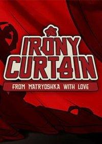 Irony Curtain: From Matryoshka with Love – фото обложки игры