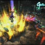 Скриншот God of Destiny – Изображение 2