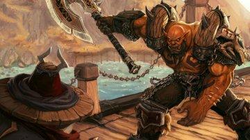 Игроки в World of Warcraft: Battle for Azeroth получат возможность скрывать нагрудник своего героя