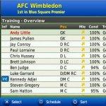 Скриншот Football Manager 2010 – Изображение 13