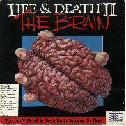 Life & Death 2: The Brain – фото обложки игры