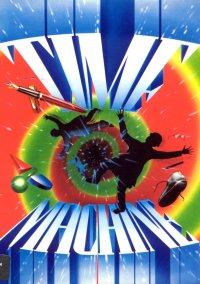 Time Machine – фото обложки игры