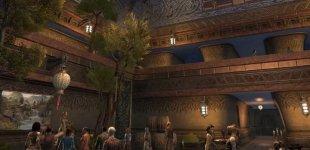 The Elder Scrolls Online: Morrowind. Город Вивек