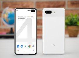 Google Pixel 4иPixel 4XL: будущие флагманы нановых детальных снимках