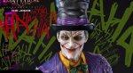 Новая статуя Джокера изBatman: Arkham Knight выглядит впечатляюще. - Изображение 36