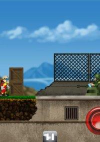 Crash Dummy – фото обложки игры