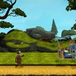 Скриншот Yogi Bear: The Video Game – Изображение 13
