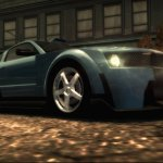 Скриншот Need for Speed: Most Wanted (2005) – Изображение 88