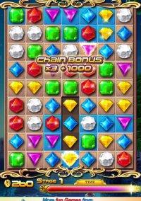 Jewels Maze 2 – фото обложки игры