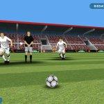 Скриншот Fluid Football – Изображение 3