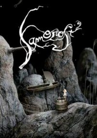 Samorost 2 – фото обложки игры
